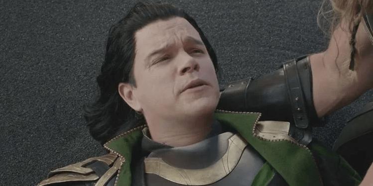 Matt Damon confirma a quién interpreta en Thor: Love and Thunder