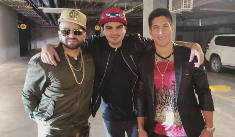 «Queriéndote»: La canción escrita por Moly con la que Chyno y Nacho regresaron al ruedo