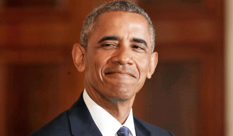 Con artistas reconocidos y otros que no tanto: Barack Obama publicó su lista de canciones favoritas de este 2021