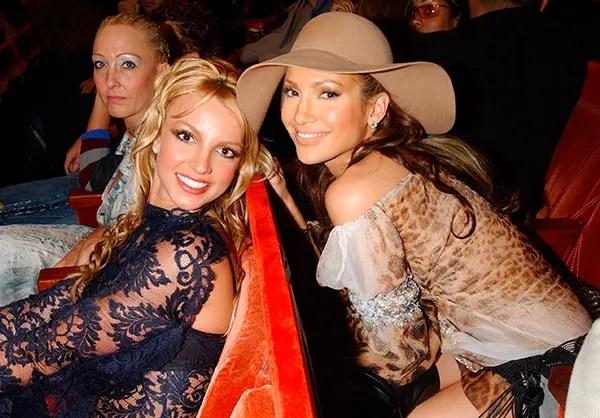 Ir a comer helado con Cher y tener los abdominales de JLo: Britney Spears ya tiene planes para cuando sea libre