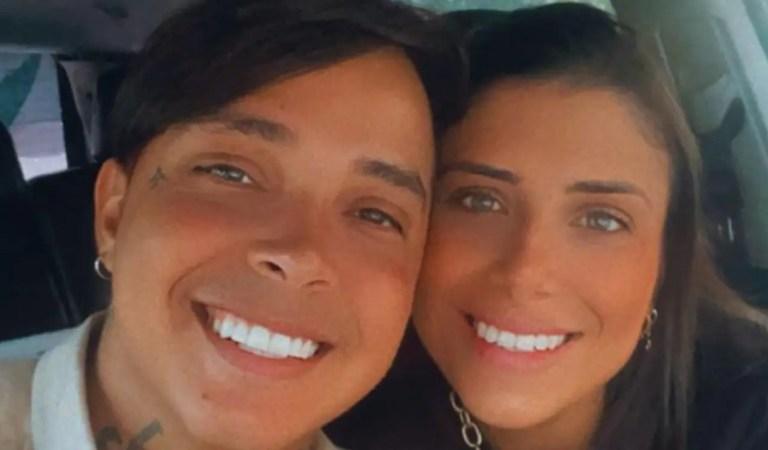 Con un emotivo videoclip: Sixto Rein anunció que su esposa está en la dulce espera de su segundo hijo