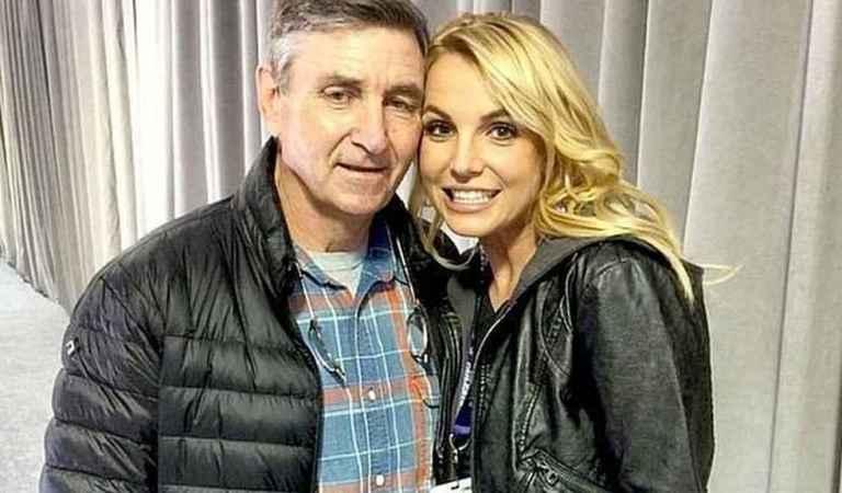 #FreeBritney El papá de Britney Spears aceptó renunciar a la tutela de su hija