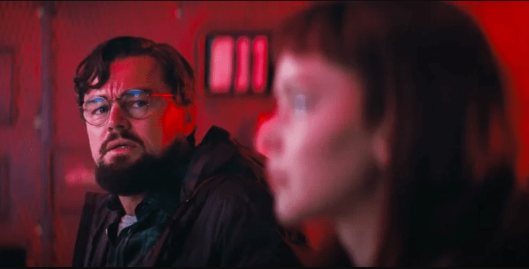 El primer tráiler de «Don't Look Up» ofrece un vistazo a la comedia de Leonardo DiCaprio y Jennifer Lawrence