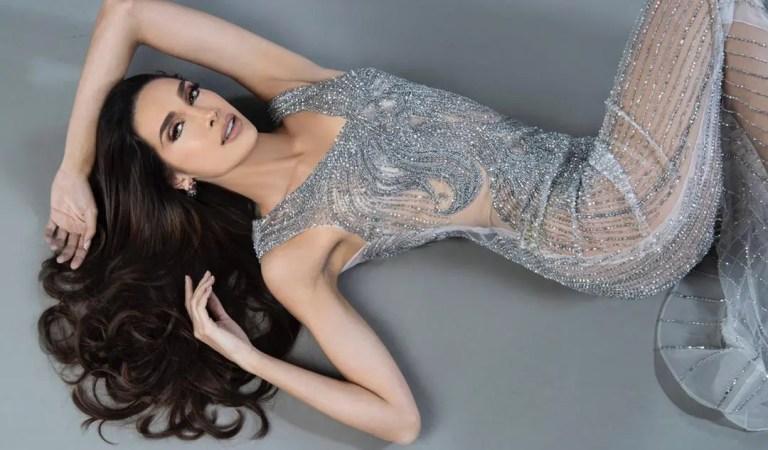 ¡Habemus reina! Vanessa Coello es Miss Grand Venezuela