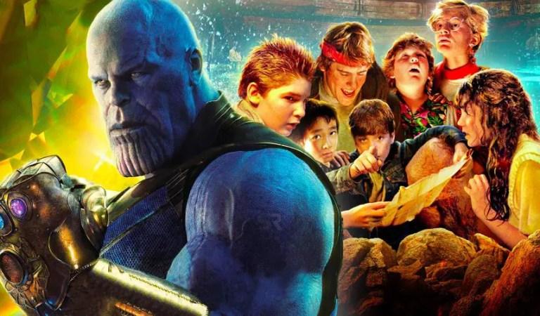 Josh Brolin confirma que todos los Goonies sobrevivieron al chasquido de Thanos