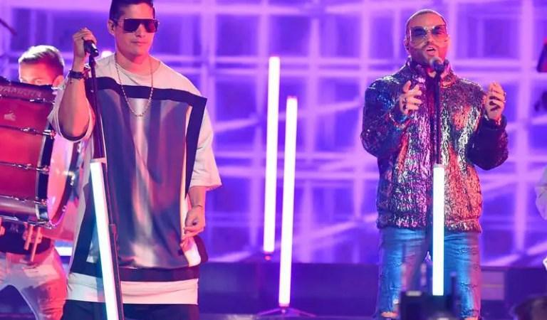 ¡Se viene! Chyno y Nacho preparan un concierto virtual