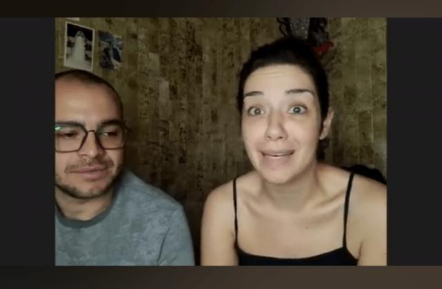 ¿Lo dijo por su hermano? Daniel Alvarado habla sobre los ausentes en su boda «Ni me preocupa, ni me importa»