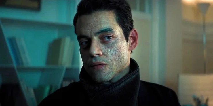 ¿Cómo Rami Malek fue elegido como el villano de No Time to Die?