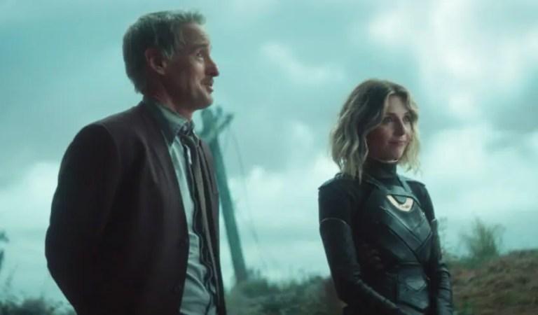 Se informa que Doctor Strange 2 incluye a Sylvie y Mobius de la serie Loki