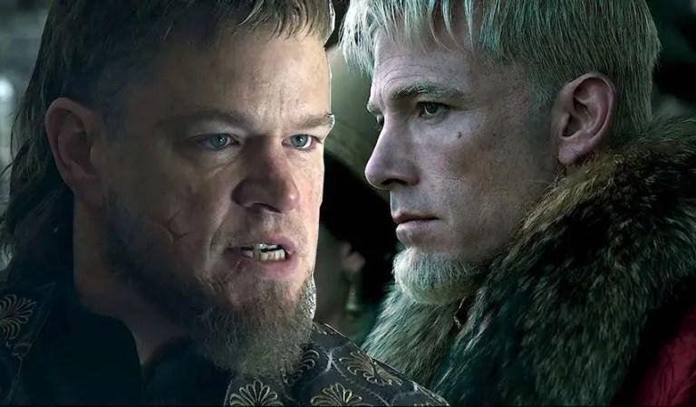 ¿Por qué Ben Affleck y Matt Damon han esperado tanto para escribir otro guion juntos?