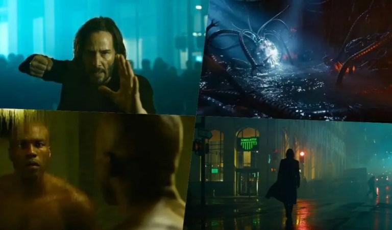 La sinopsis de The Matrix Resurrections insinúa que las secuelas originales no son canónicas