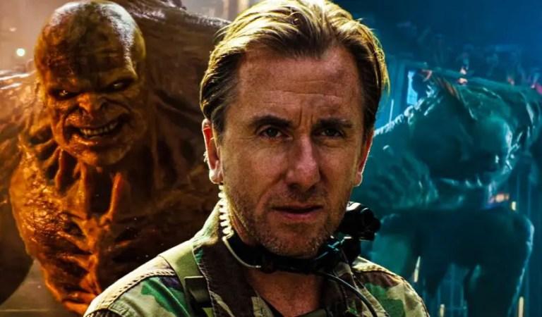 Tim Roth regresa como voz de Abominación en Shang-Chi