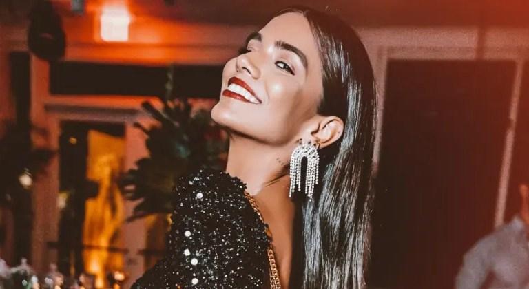 """De modelo a cantante: Carla Nunez incursiona en el mundo musical con """"Desordenado"""""""