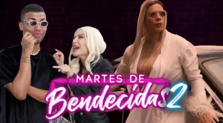 Por encima de telenovelas internacionales: Marko bate récord de audiencia con su nuevo seriado