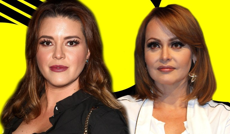 """Gaby Spanic y Alicia Machado se reconciliaron en """"La Casa de los Famosos"""" 🤝❤️"""