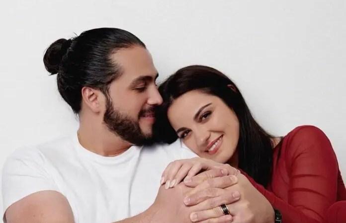 Con polémico mensaje Maite Perroni confirma su relación con Andrés Tovar