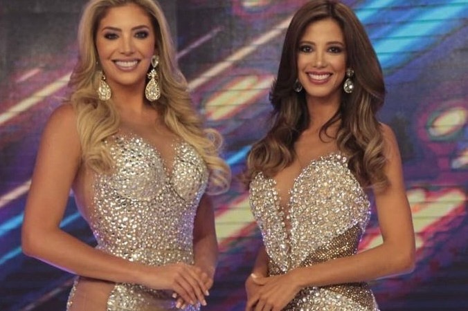 Miss Earth Venezuela escogió a sus reinas de 2021 y 2022 👑🇻🇪