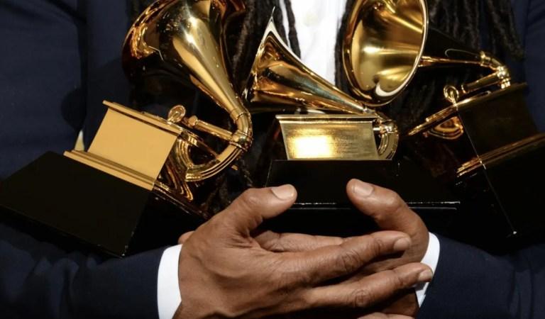 Los Grammy Awards incluirán por primera vez una cláusula de inclusión 🏆👏🏿