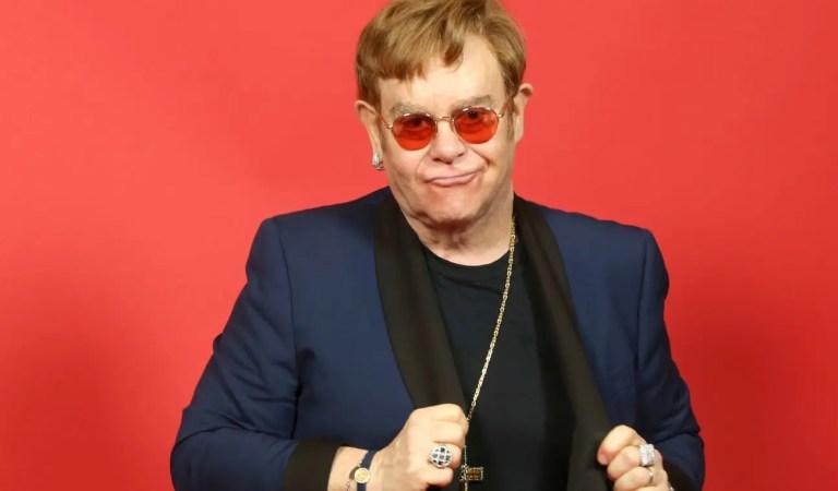 Ni Meghan Markle, ni el príncipe Harry, ni Elton John: El cantante canceló su participación en el homenaje a Lady Di