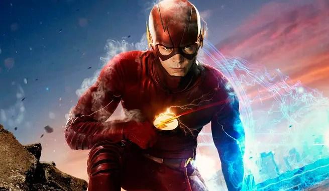 DC Fandome tiene nuevo trailer: Así se presentó The Flash