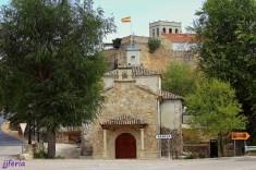 Torre, Murallas y ermita de la Virgen de los Remedios