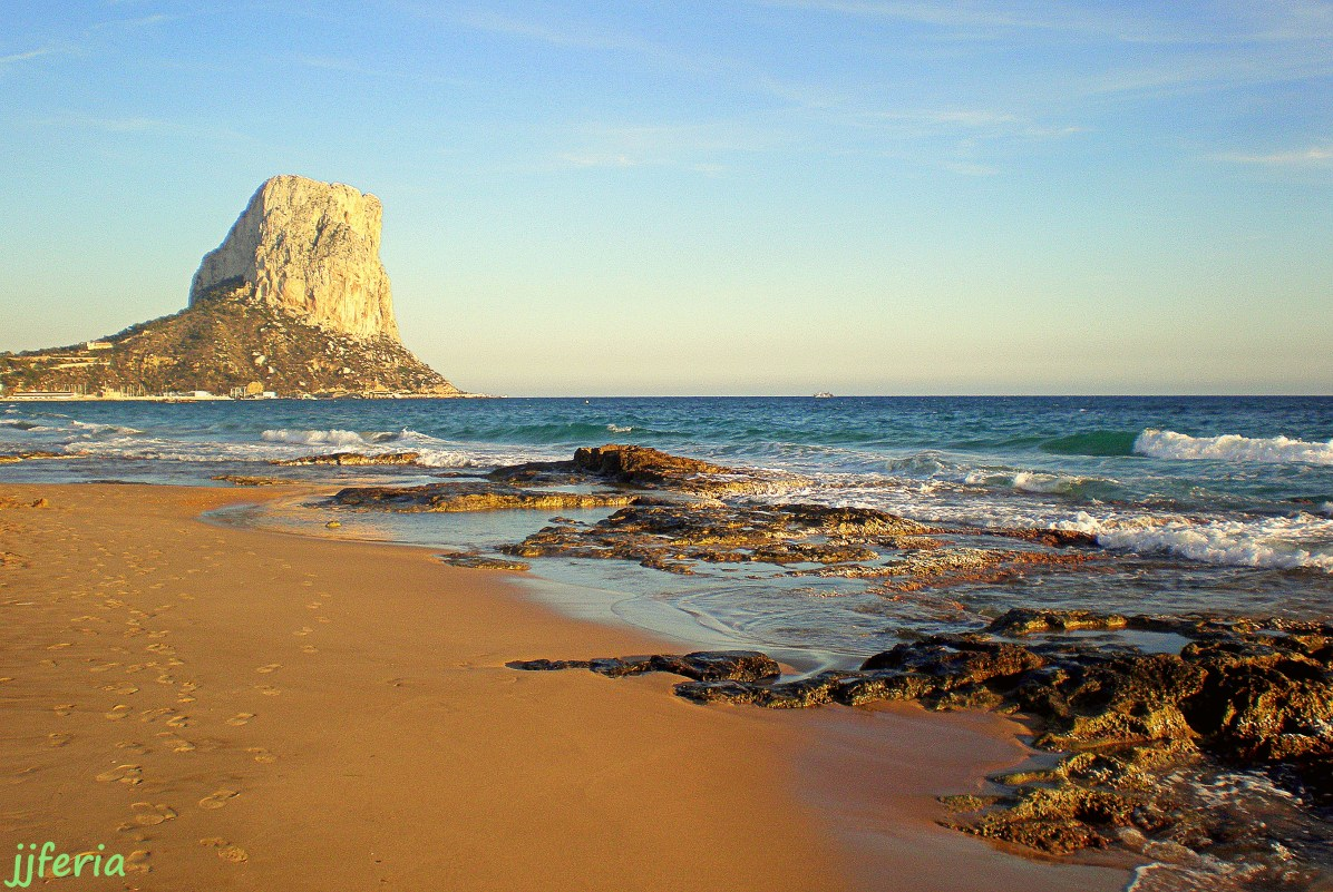 Calpe (Alicante)