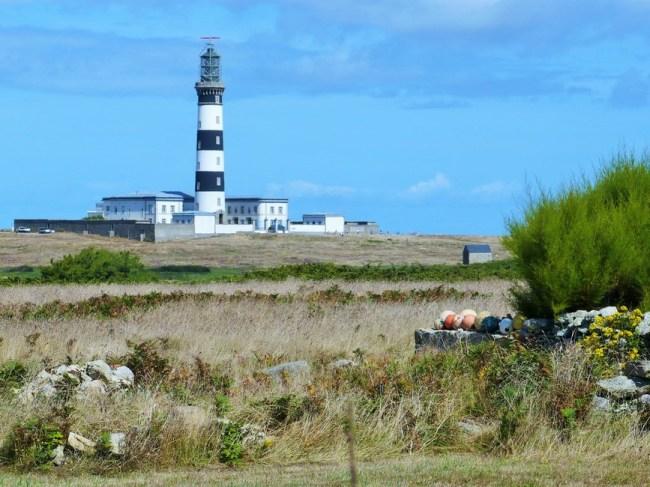 Faro de Creach, Isla de Ouessant
