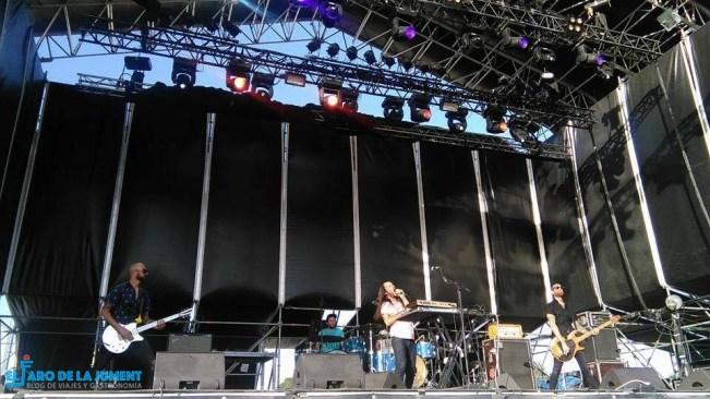 gentemayor AlRumbo Festival