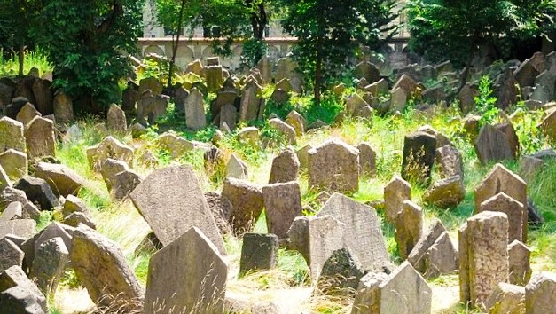 Seis cementerios que debes visitar antes de morir