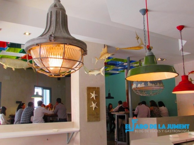Taberna Chef del Mar
