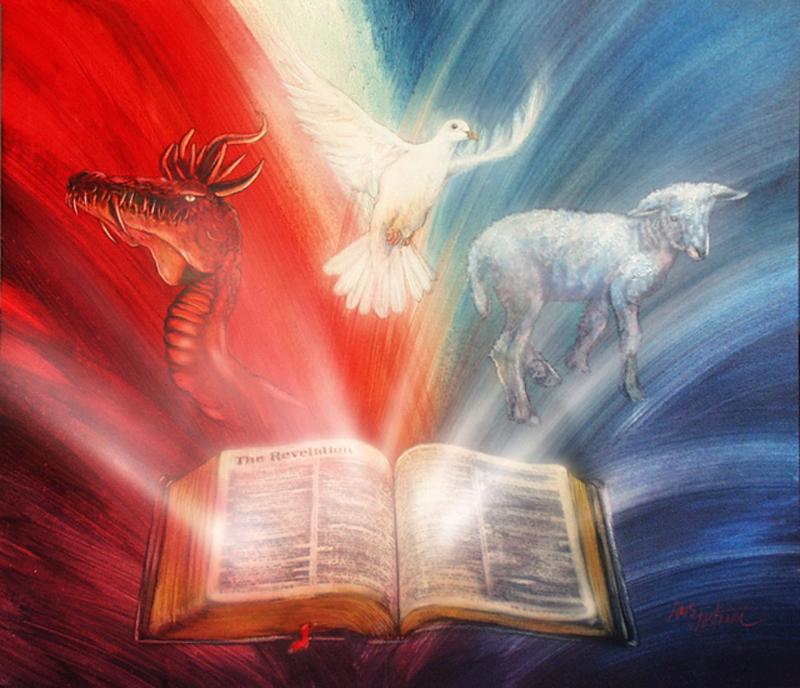 Apocalipsis 12:7-12