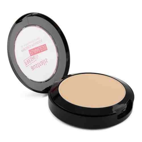Fresh And Flawless Pressed Powder