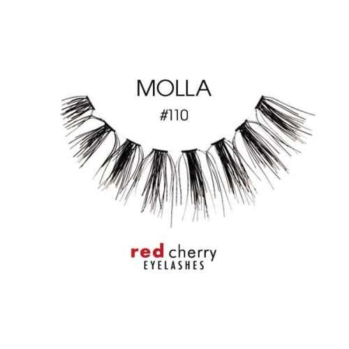 Red Cherry Lashes Style #110 (Molla) 01