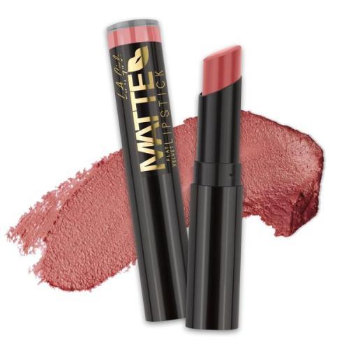 L.A. Girl - Matte Flat Velvet Lipstick