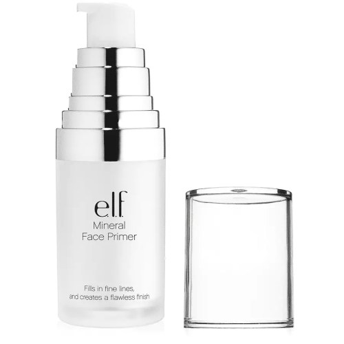 e.l.f. - Mineral Infused Face Primer