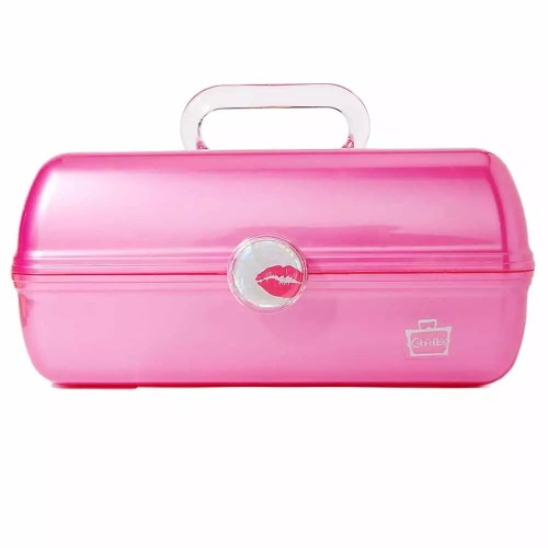Caboodles - Babe On The Go Girl Makeup Case 1
