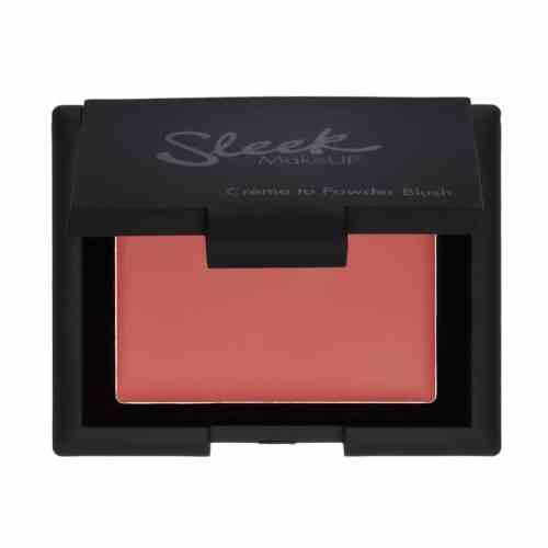 Sleek - Creme to Powder Blush French Rose 1