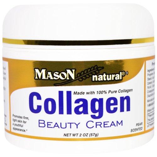 Mason Naturals, Collagen Beauty Cream 1