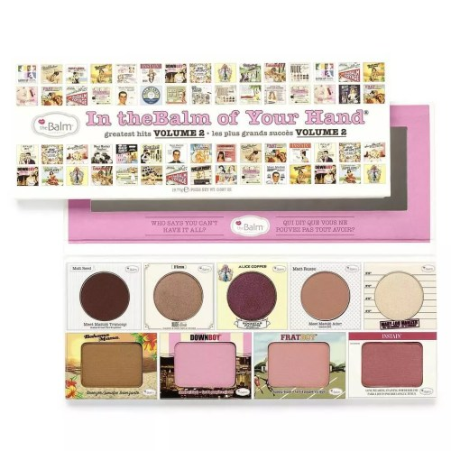 theBalm - In theBalm of Your Hand Vol2 1