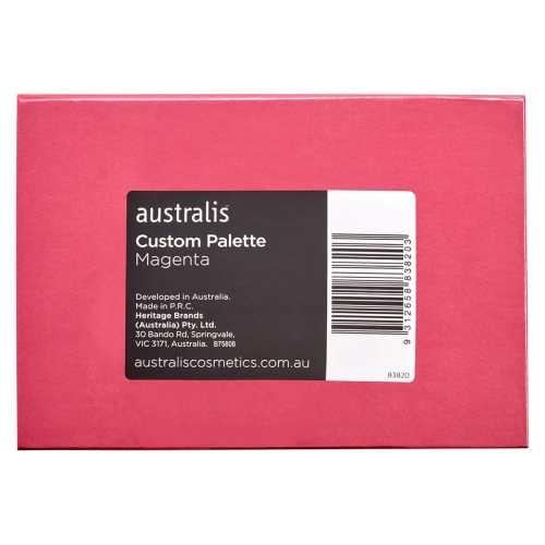 Custom Magnetic Palette