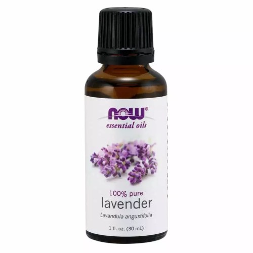 Now Lavender Oil