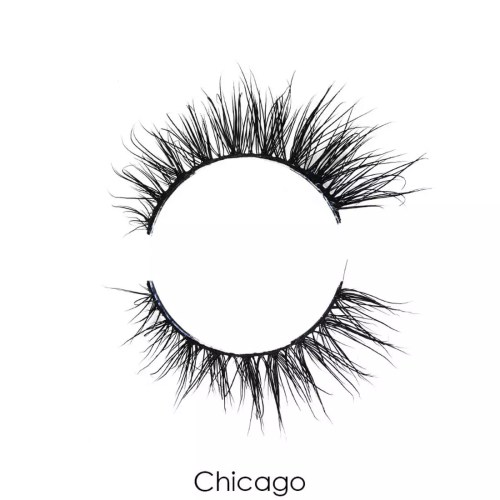 Maskline Mink Lashes Chicago