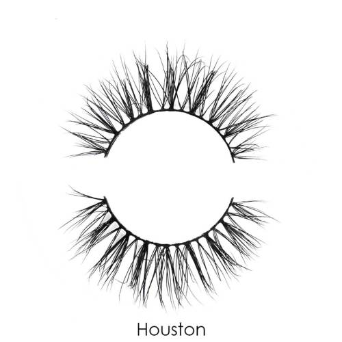 Maskline Mink Lashes Houston
