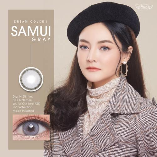 Dreamcolor Samui Grey