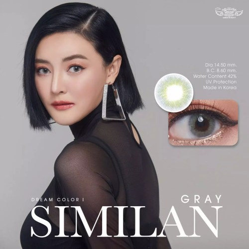 Dreamcolor Similan Gray