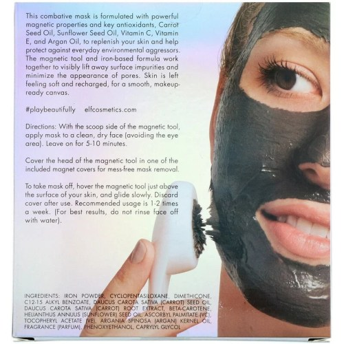 Beauty Shield Magnetic Mask