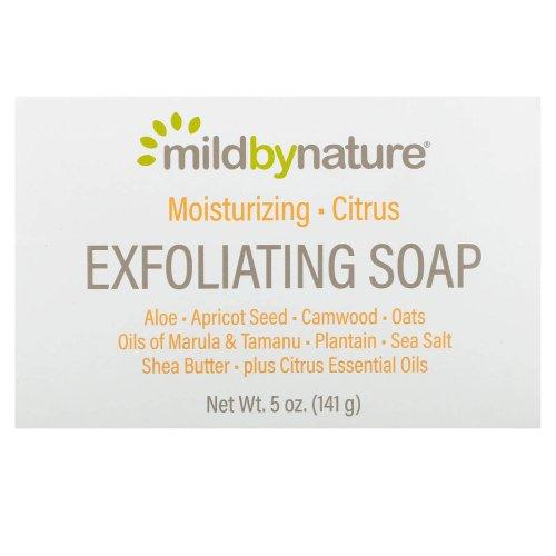 Exfoliating Soap Citrus