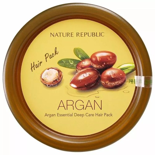 Argan Essential Deep Care Hair