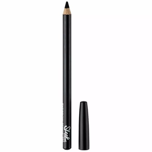 Sleek Eyebrow Pencil Black