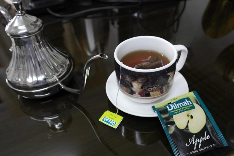 迪爾瑪 / 帝瑪 Dilmah 茶包